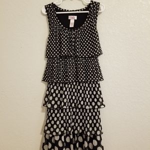 Justice Girl's Dress